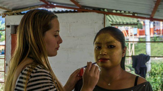Nepono Bania DSYR 2019