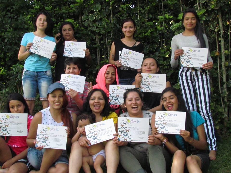 Colectivo Autónomas 2019